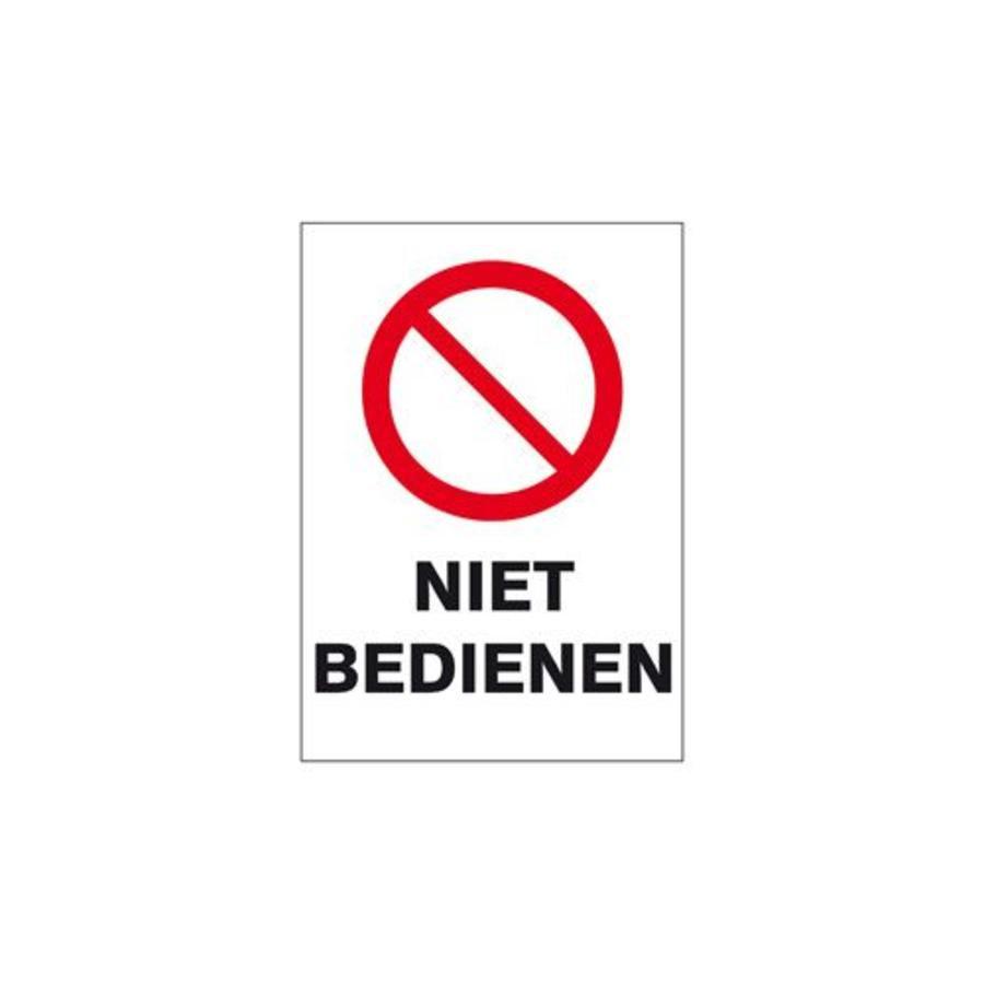 Magnetische signalisatie Nederlands