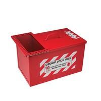Opberg en group lock box 105716-105717