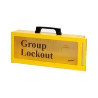 Group lock box 046134