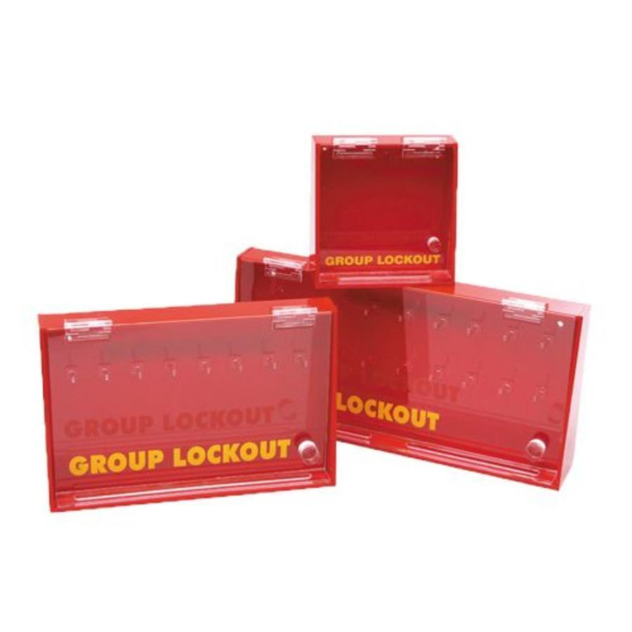 Gruppenverschluss-Center 800117-800116-800127