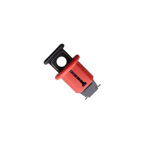 Miniatuurvergrendeling voor stroomonderbrekers (Pin-Out Standard) 090844, 090845