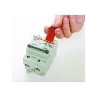 Miniature Circuit Breaker (Pin-Out Wide) 090850, 090851