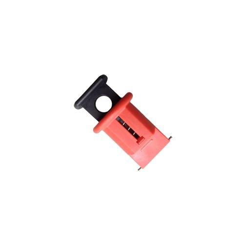 Miniatuurvergrendeling voor stroomonderbrekers (Pin-Out Wide) 090850, 090851