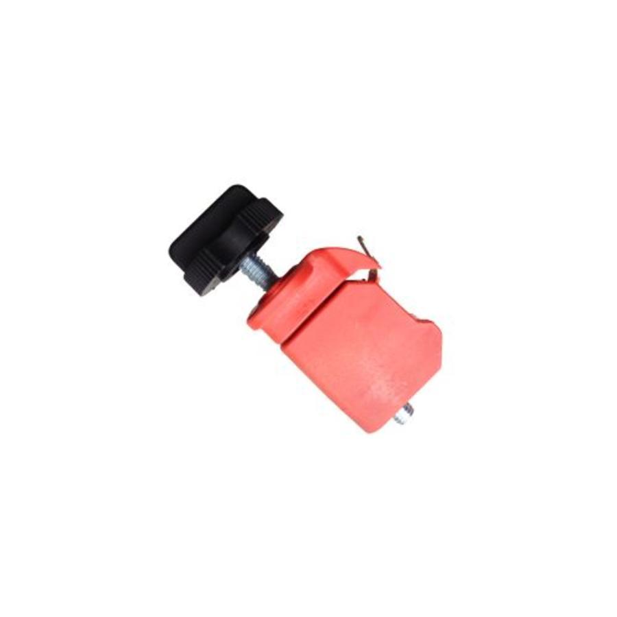 Miniatur-Verriegelungssysteem für Schutzschalter (Tie-Bar TBLO) 090853-090854