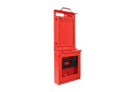 Werkvergunningsstation S3500