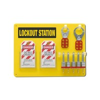 Lock Board 50989