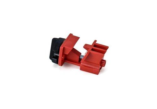 Universal Multi-Pole breaker lockout 066321-066320