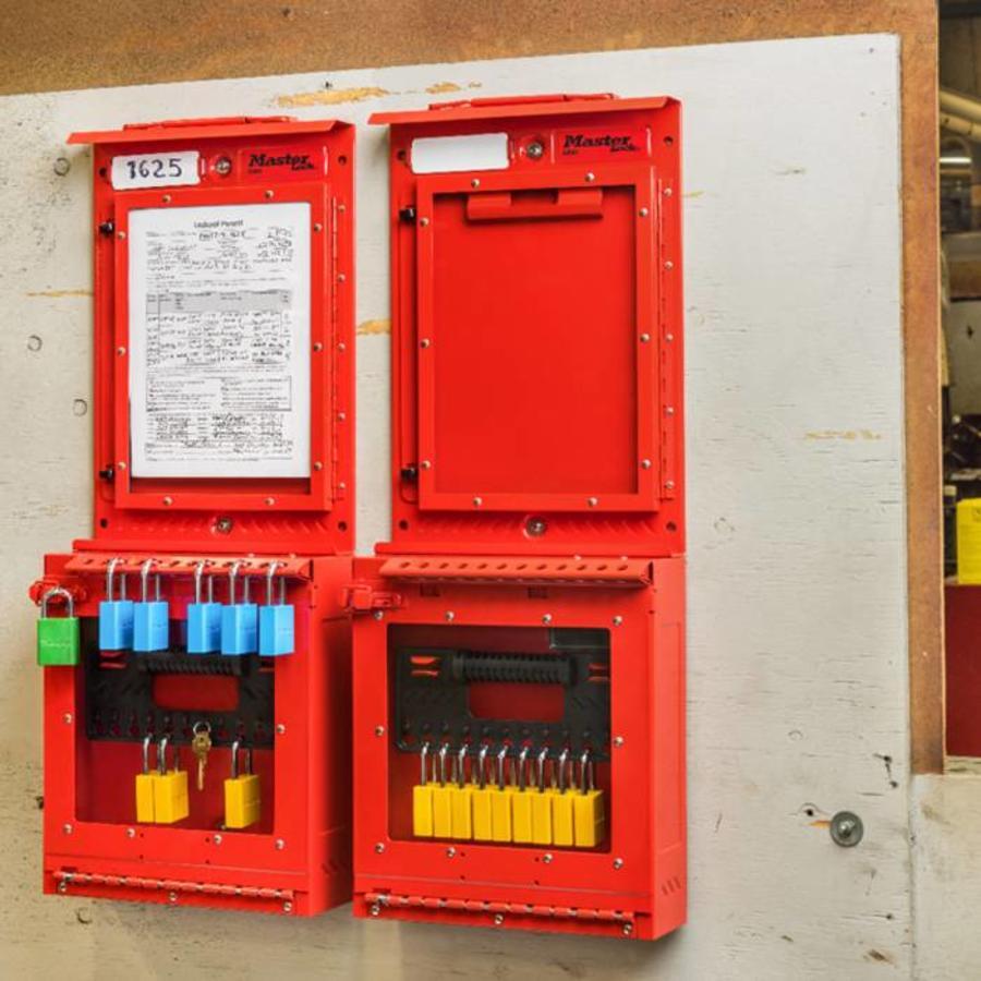 Werkvergunningsdisplay S3501