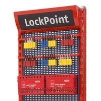 LockPoint basisset 77966