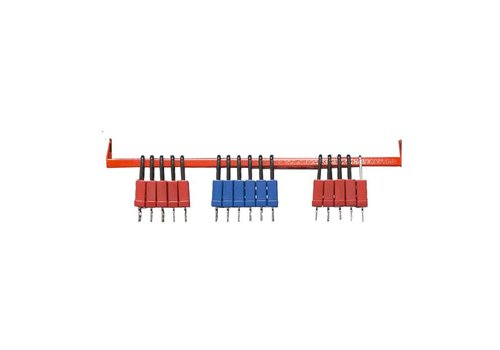 LockPoint hangslotrails 77947