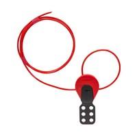 Safelex universele kabelvergrendeling C523-C526