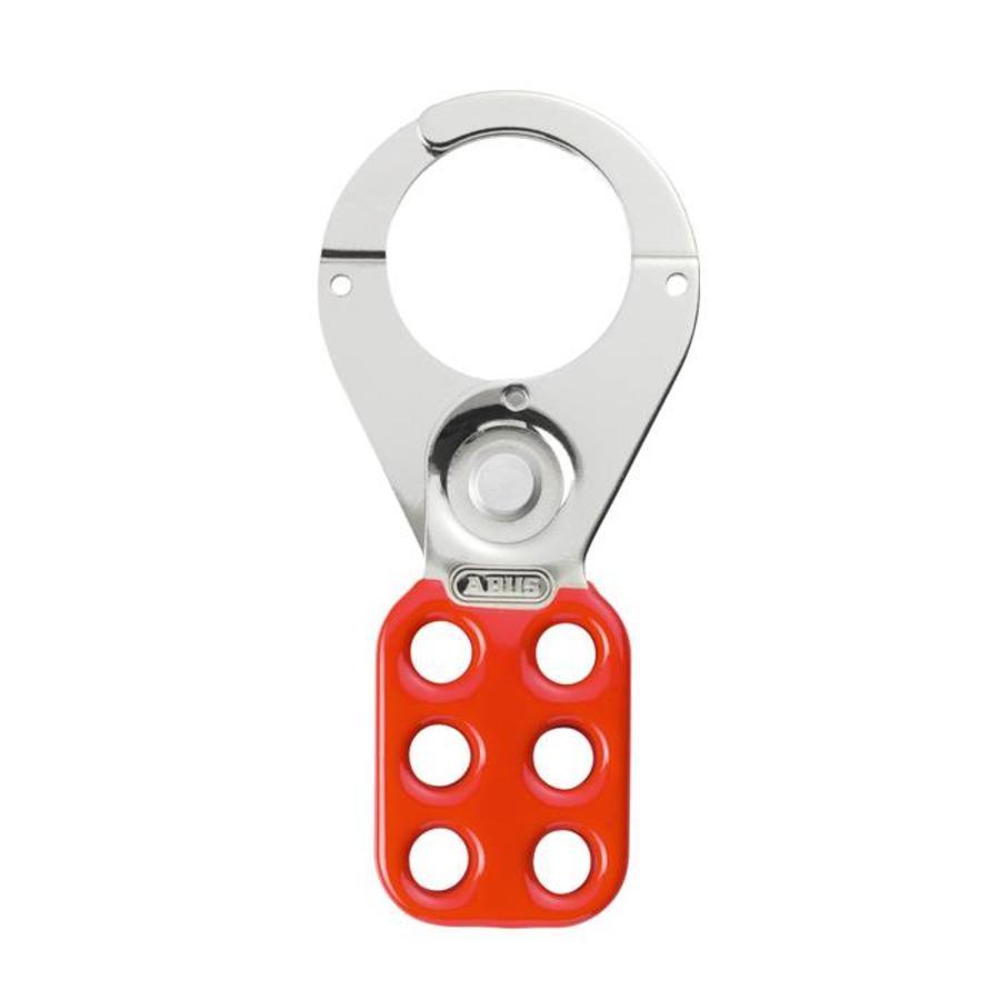 Lockout hasp steel H701-H702