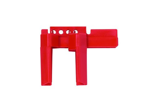 Ball valve lock-out V442, V448
