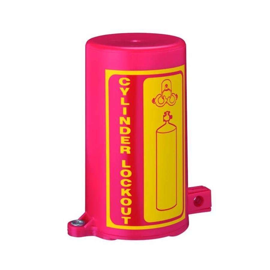 Gasflaschen-Verriegelung P606