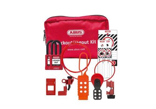 Gefüllte Lockout Taschen SL Bag 120 Elektrisch