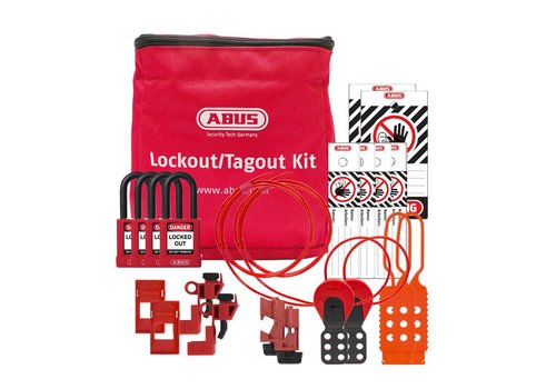 Gevulde lockout heuptas SL Bag 130 Elektrisch