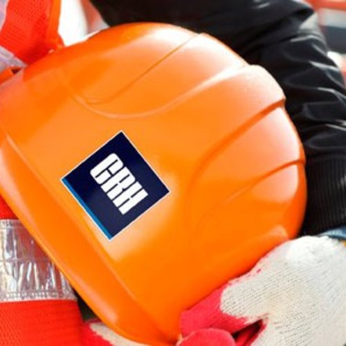 USP informeert professionals van CRH vanuit heel Europa tijdens de CRH Europe Safety Best Practice Meeting