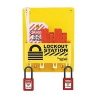 Lockout station S1720E406