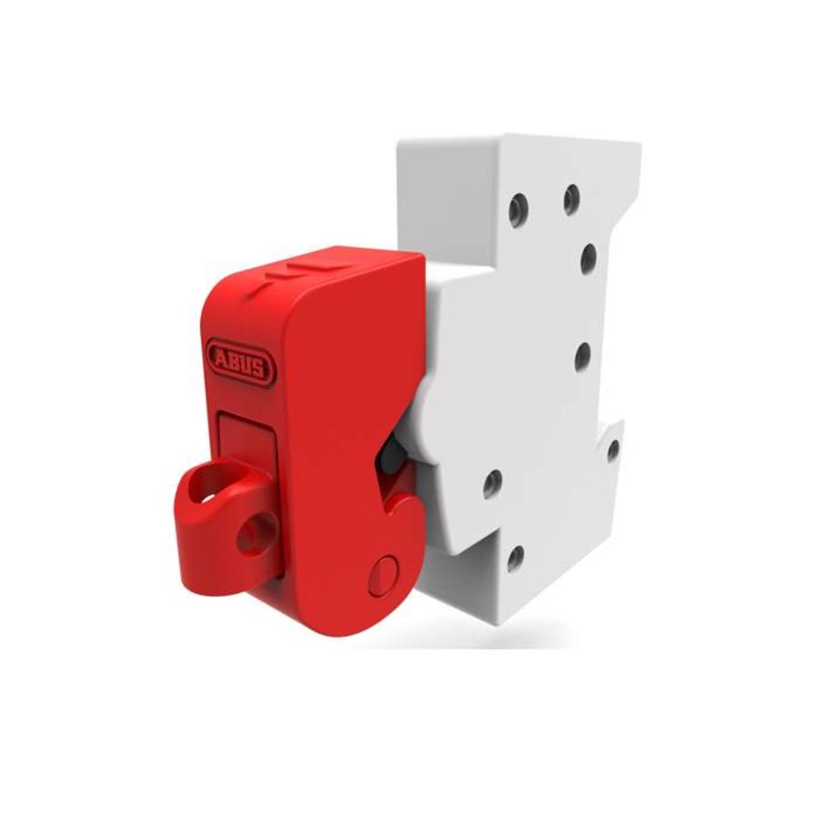 Universal  circuit breaker lockout E203