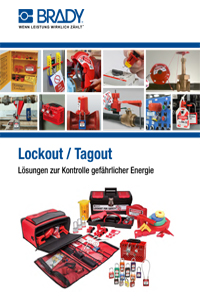 Download Brady Lockout-Tagout Katalog