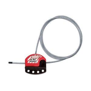 Master Lock Kabelvergrendeling S806