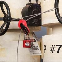 Safelex kabelvergrendeling 145554