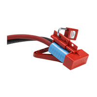 Stromanschluss-Verriegelung BatteryBlock 150841