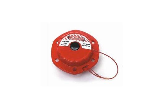 Mini kabelvergrendelingssyteem 050940-051442