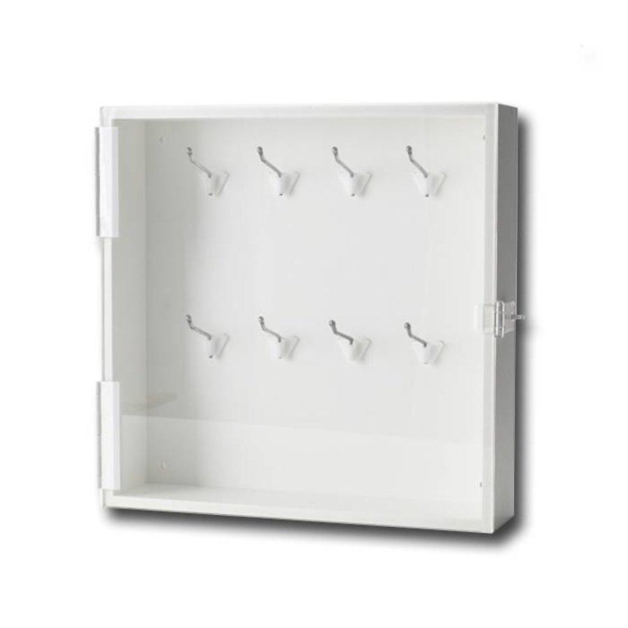 Vorhängeschloss-Aufbewahrungsmodule 065240 - 065241
