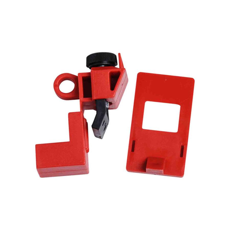 No-hole automaatvergrendeling 065396-065397