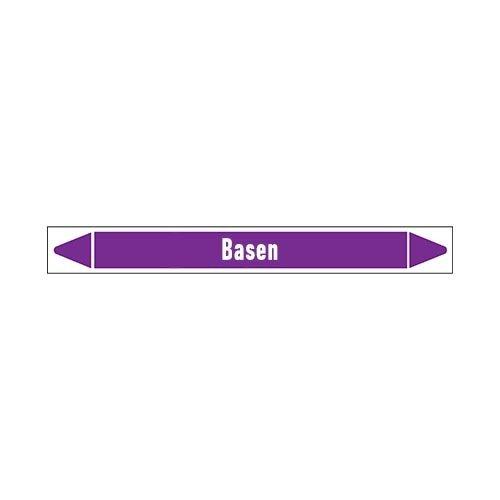 Leidingmerkers: Bleekloog | Nederlands | Basen