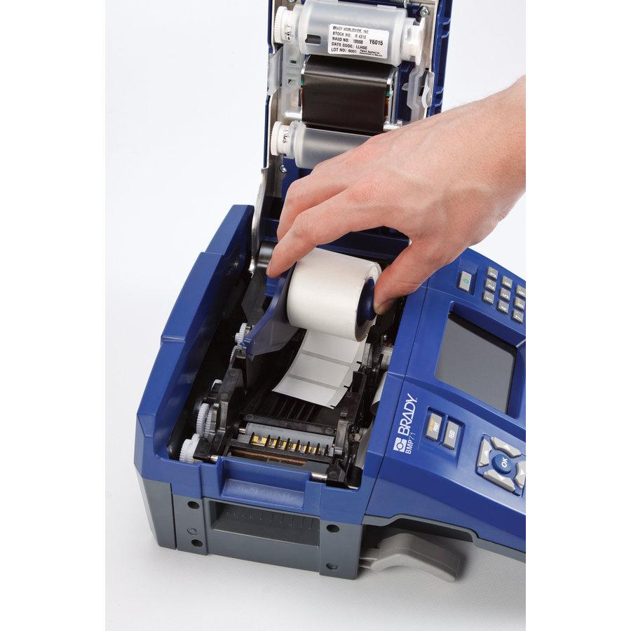 BMP71 draagbare Labelprinter