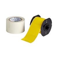 ToughStripe Printable Floor Marking Tape | Yellow
