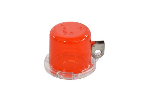 Push button safety cover 134018-130821