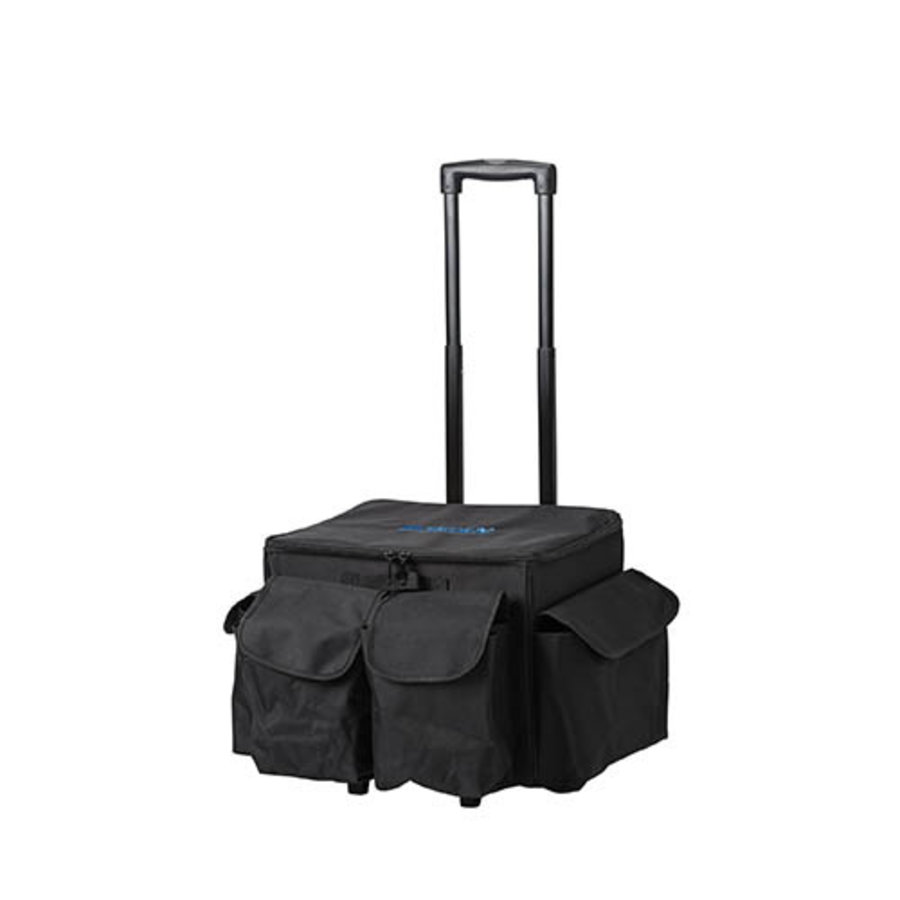 Universal Rolling Case for Printers  S3000 & S3100