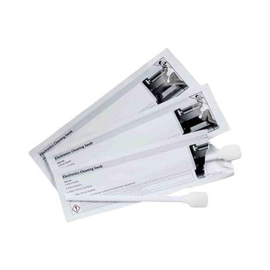 Cleaning Kit for Thermal Transfer Printers