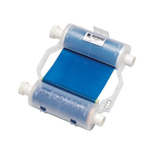 R10000 Printer Ribbon Blue