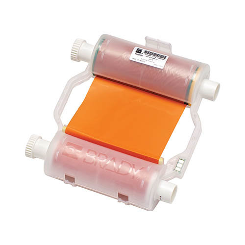 R10000 Farbband für Drucker Orange