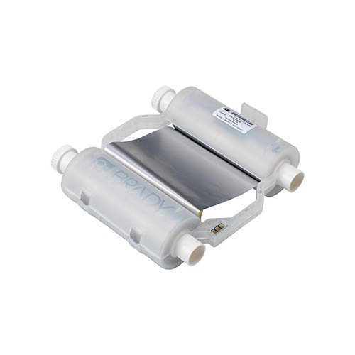 R4500-printlint Zilver