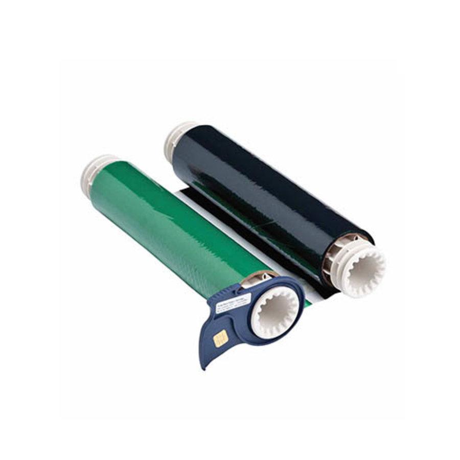 BBP85 printlint Zwart & Groen