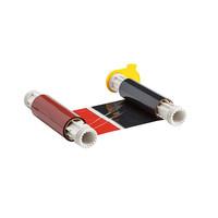 BBP85 Printer Ribbon Black & Red