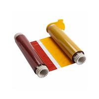BBP85 printlint Zwart, Rood, Blauw, Geel