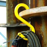 S-haken Extreme voor kabels