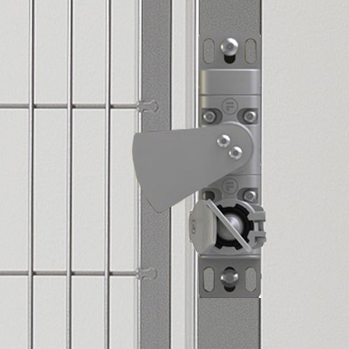 Zutrittsschutzsysteme