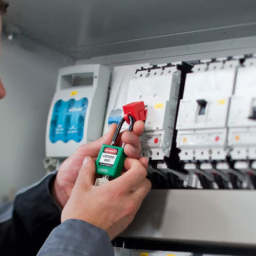 Lockout-Tagout Procedures: Keep it simple and safe