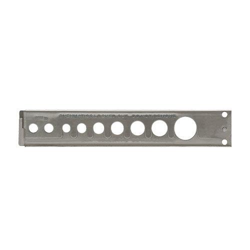 Verriegelung für Druckluftanlagen P604