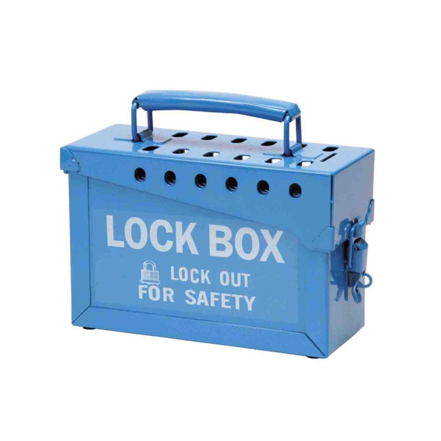 Group lock box 045190