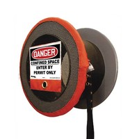 Confined space cover S202