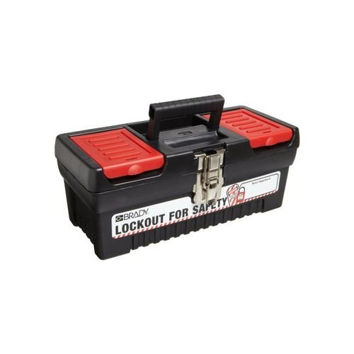 Lockout tool box 105905-105906