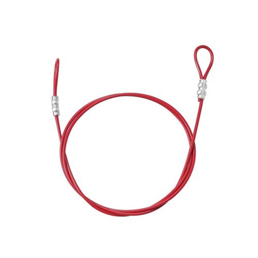 Kabelvergrendelingssysteem met dubbele lus 131063-131066